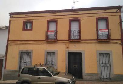 House in calle Cruces, nº 3